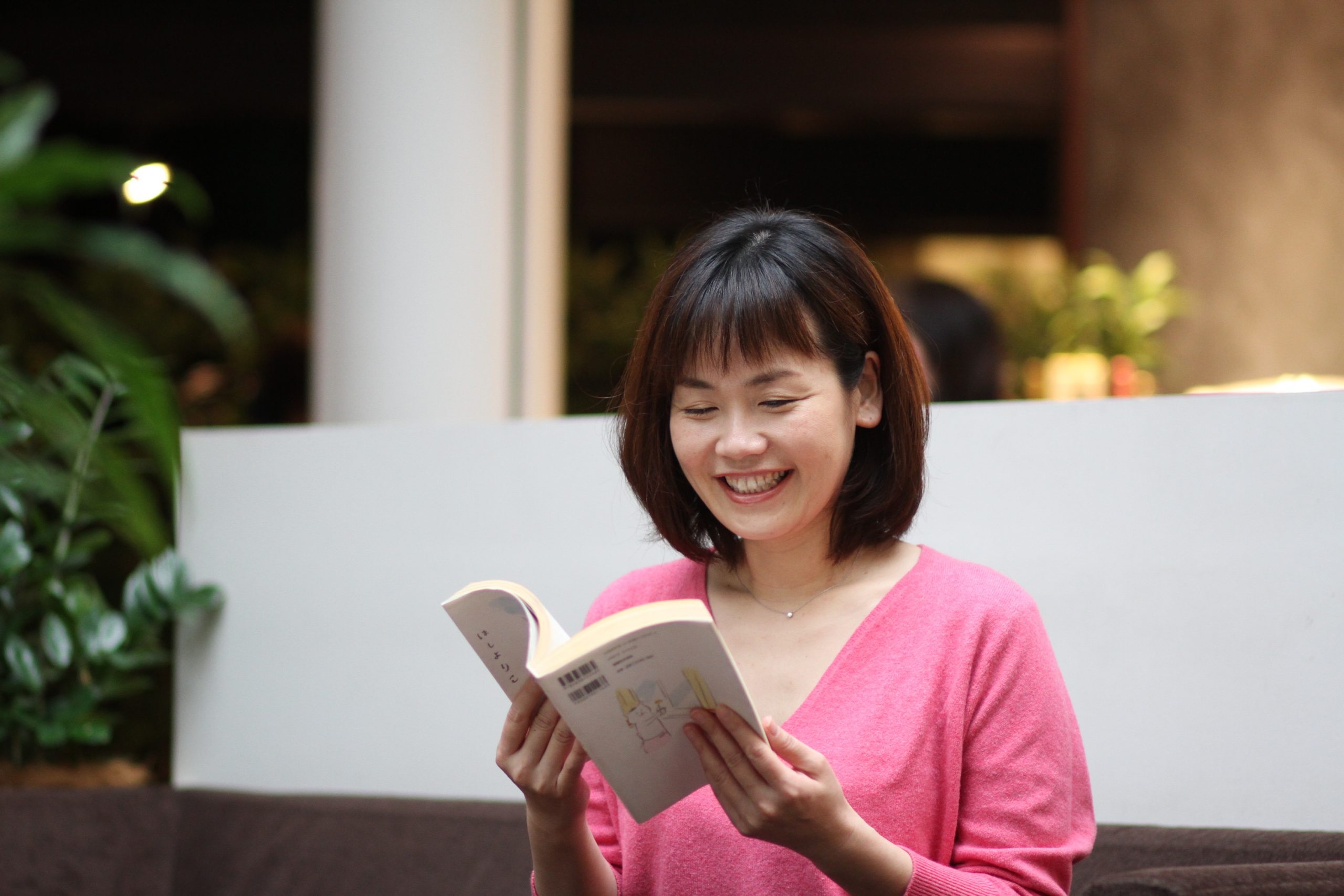 神代裕子さんインタビュー<現在編集中です>のサムネイル