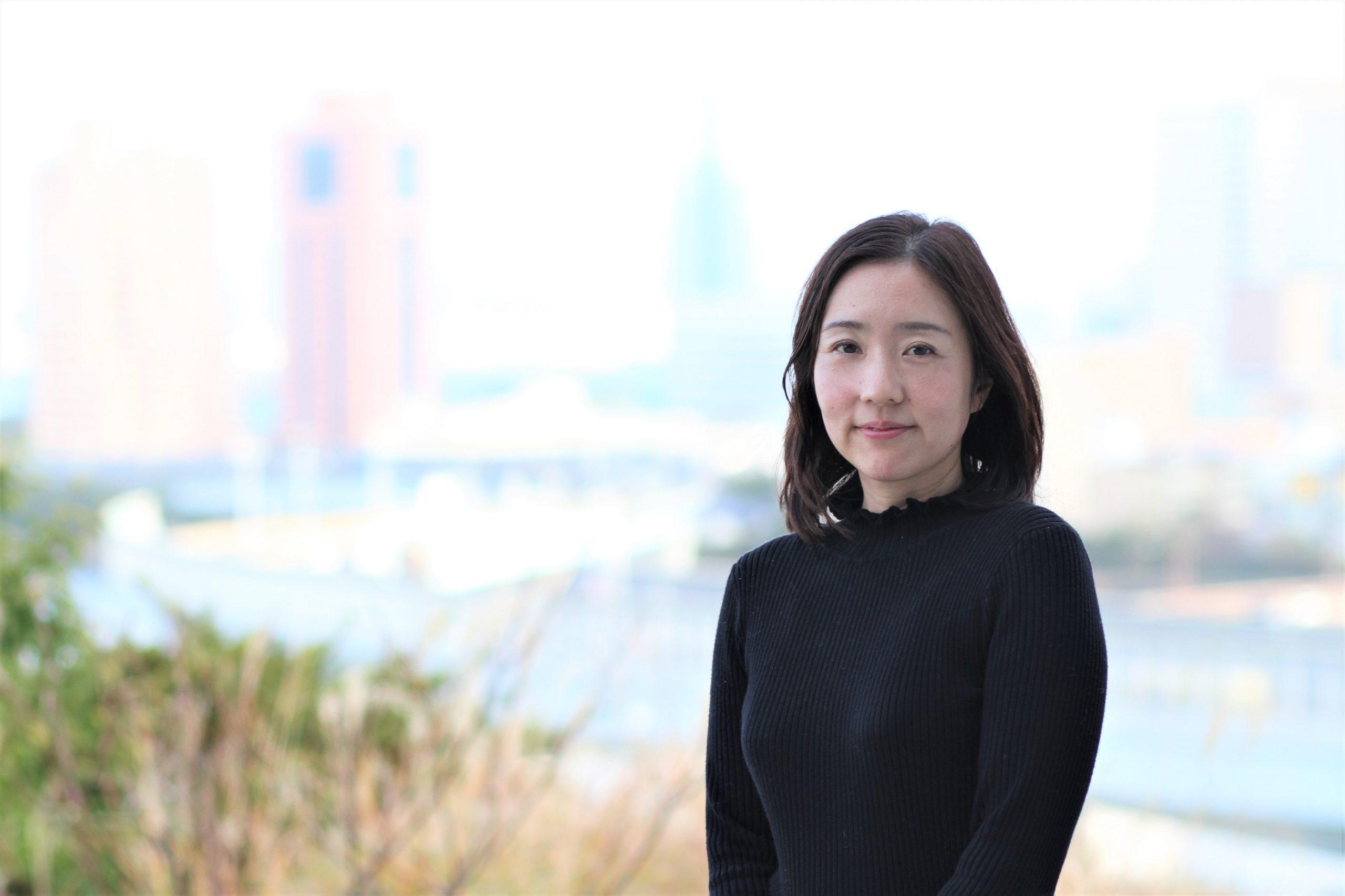 龍絵莉子さんインタビュー<現在編集中です>のサムネイル